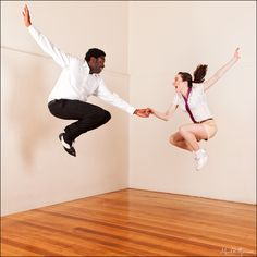 """Sapphire Groove's dancing couple! For more Alternative Wedding inspiration, check out the No Ordinary Wedding article """"20 Quirky Alternatives to the Traditional Wedding""""  http://www.noordinarywedding.com/inspiration/20-quirky-alternatives-traditional-wedding-part-3"""