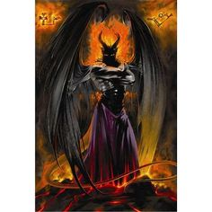 24x36-Lucifer-by-LA-Williams-Fantasy-Poster-0.jpg (400×400)