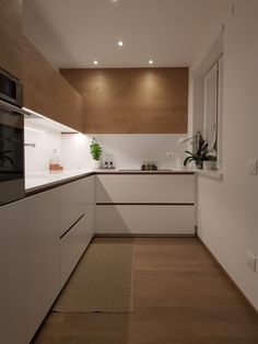 Kitchen Room Design, Bathroom Design Small, Ikea Kitchen, Modern Kitchen Design, Kitchen Furniture, Kitchen Interior, Kitchen Dining, Kitchen Cabinets, Interior Design Inspiration