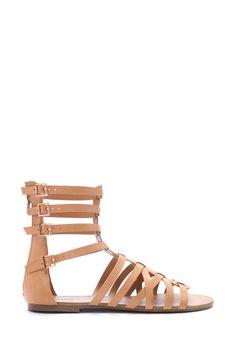 PEDIDOS SOLO POR #ENCARGO Código: F-28 Caged Gladiator Sandals Color: Nude  Talla: 6-7-8-9-10 Precio: ₡21.500 ($39,67)  Whatsapp ☎8963-3317, escribir al inbox o maya.boutique@hotmail.com  Envíos a todo el país. #MayaBoutiqueCR ❤