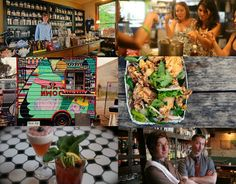 You Travel, You Eat: Where To Find The Best Food & Drink In Austin, TX  Includes Whole Foods!