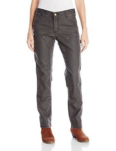 Carhartt 100723 Women's Slim Double Front Canvas Dungaree Shadow Size 2 Carhartt http://www.amazon.com/gp/product/B00S8PZMMA?creativeASIN=B00S8PZMMA&linkCode=w00&linkId=QQYCWOGQO5KIPN7J&ref_=as_sl_pc_qf_sp_asin_til&tag=deluxecom-20