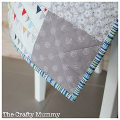 reunion baby quilt 5