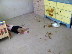 Children gone wild – 20 pictures which will make you laugh! | Vivas
