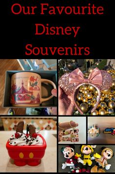 Our Favourite Disney Souvenirs (That Won't Break The Bank) - Adventure, baby! Disney World Gifts, Disney World Souvenirs, Disney World Florida, Disney World Parks, Disney World Planning, Walt Disney World Vacations, Disneyland Trip, Disneyland Outfits, Disney Park Secrets