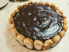Tiramisu, Cheesecake, Dessert Recipes, Pie, Ethnic Recipes, Sweet, Food, Mascarpone, Torte