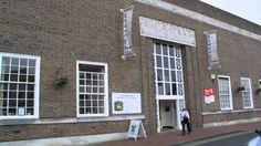 turnbridge wells museum and art gallery Tumbridge Wells Kent