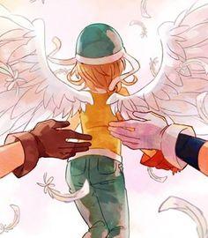 about Digimon on Pinterest | Digimon adventure, Digimon adventure tri ...