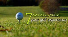 Подобрете играта си на голф | Самата любов за завлядяването на зелената шир с двойка клуб и страстната прецизност карат много от нас да се откажем от удобството на мекия диван и да се отправим към голф игрището за една две игри. Играта на голф е изпитание - в нея играчите трябва да са балансирани и в тялото, и в ума си.