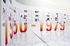 Musashino Art University and Design 2 Exhibit by Nakano Design Office