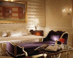 St. Regis Grand Hotel / Rome