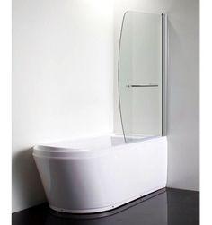 Pare baignoire GANDIA 90*140 cm