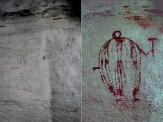 Western Canadian Rock Art - Petroglyphs & Pictographs from Canada Vision Quest, Western Canada, Canadian History, Art Sites, Historical Sites, Rock Art, Archaeology, North America, Westerns