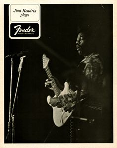 Fender Ad From 1968 – Forgotten Guitar Stratocaster Guitar, Fender Guitars, Fender Vintage, Vintage Guitars, Guitar Tips, Guitar Lessons, Vintage Advertisements, Vintage Ads, Retro Ads
