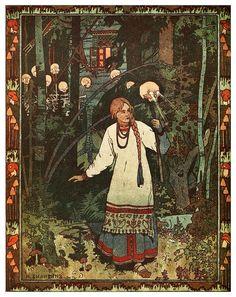 1912-Ivan Jakovlevich Bilibin