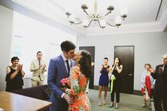 LL STYLE PHOTO | NY City Hall Weddings and Elopements http://www.llstylephoto.com