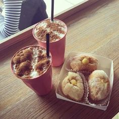 Candied Bakery - Spotswood, Melbourne | 17 Epic Australian Milkshakes To Add To Your Bucket List
