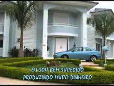 Milionária EU SOU - Ativado com Grabovoi - YouTube