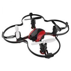 Skytech Mini Quad Red