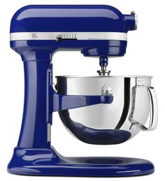 KitchenAid Professional 600 Series 6 Quart Bowl-Lift Stand Mixer (KP26M1XNP Nickel Pearl) |