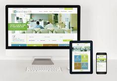 Health Care Website Design | Welkin Technology