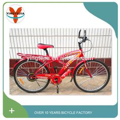 085d3078fc2 26 inch good quality bike mountain/cheap bicycle in China with single speed  and steel.