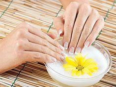 గోటి అందానికి ఆలివ్ Nail_care #Beauty #Health