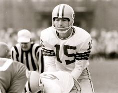 Bart Starr - Green Bay Packers