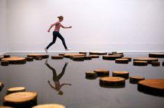 Contemporary Art Blog - Matti Braun