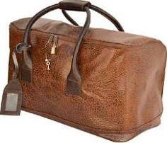 bolsas de viagem de mão masculinas