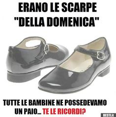 Erano le scarpe Childhood Days, Best Memories, Vintage Posters, Mind Games, 1970s, Forget, Illustrations, Times, Thoughts