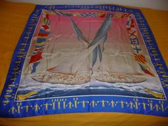 All sizes | Hermes scarf En Course | Flickr - Photo Sharing!