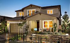 Real Estate Update : IN ESCROW ~ MODEL PHOTOS