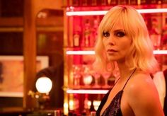 Charlize Theron confirmed she's working on Atomic Blonde 2 as she gushed about pal Chris Hemsworth Theo James, James Bond, Jessica Brown Findlay, Jeremy Irvine, Eric Bana, 10 Film, Hugo Weaving, Nick Robinson, Sean Penn