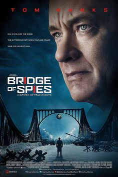 Watch Bridge of Spies (2015) Full Movies (HD Quality) Streaming