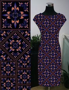 If your getting ready for Mardi Gras you might want to sew yourself a great cocktail dress using one of our designs just right for this occasion.  Click to see all the designs.