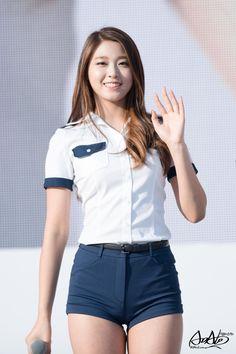 AOA Seolhyun ↩☾それはすぐに私は行くべきである。 ∑(O_O;) ☕ upload is galaxy note3/2015.11.12 with ☯''地獄のテロリスト''☯ (о゚д゚о)♂