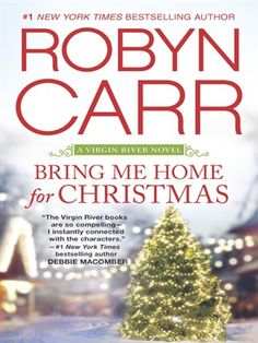 Cover image for Bring Me Home for Christmas | Borrow the ebook for free with your Mesa Public Library card and the Greater Phoenix Digital Library.