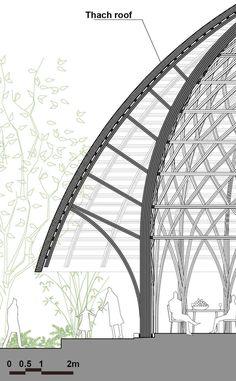 Galería - Centro Comunitario Diamond Island / Vo Trong Nghia Architects - 20