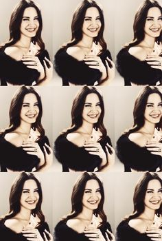 Lana Del Rey lockscreen