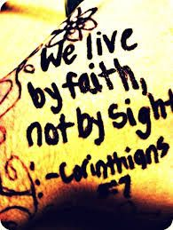 faith quotes tumblr - Google Search