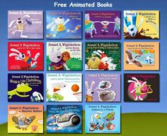 Breezy Special Ed: Social Skills / Life Lessons Animated Online Books - We Do Listen