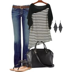 Untitled #2848 by lisa-holt on Polyvore