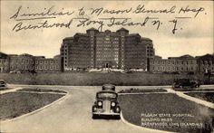Pilgrim State Hospital Abandoned Asylums, Abandoned Places, Pilgrim State Hospital, Haunted Hospital, Mental Asylum, Psychiatric Hospital, Kings Park, Long Island Ny, Back In The Day