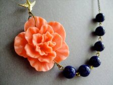 Statement in Necklaces - Etsy Jewelry