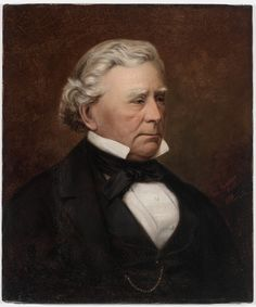 William Charles Wentworth, 1872 / painted by James Anderson ML 411 from the collection of State Library of NSW www.sl.nsw.gov.au