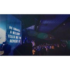 Day 1 of Hillsong Conference at New York 2014 | Stefany