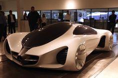 Mercedes-Benz Biome Concept Car | Cars show