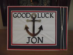 jiminy japes: Good Luck Jon.......