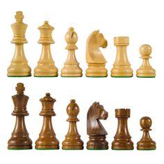 Staunton Chess Sets.